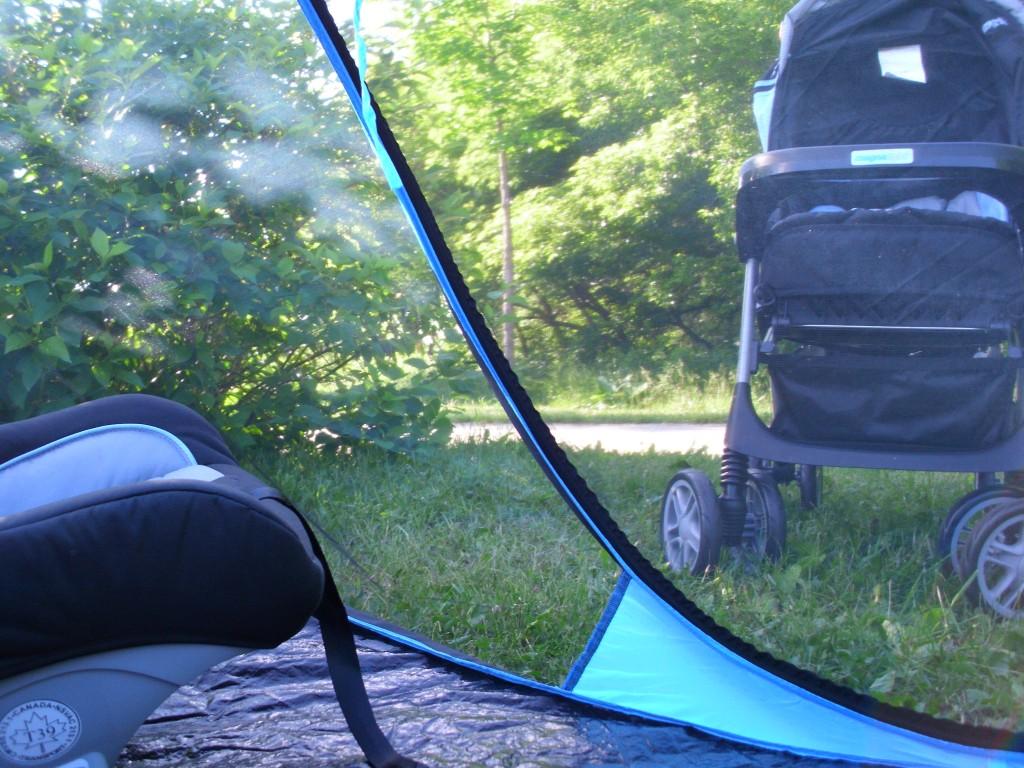 baby mosquito tent