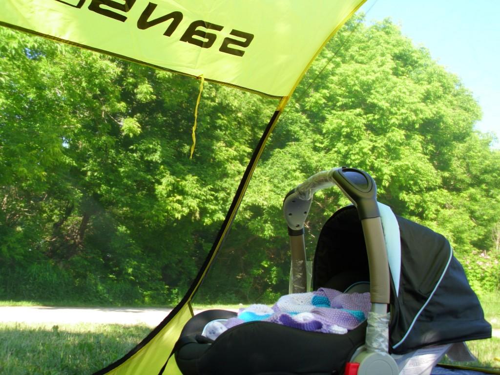 childrens screen tent