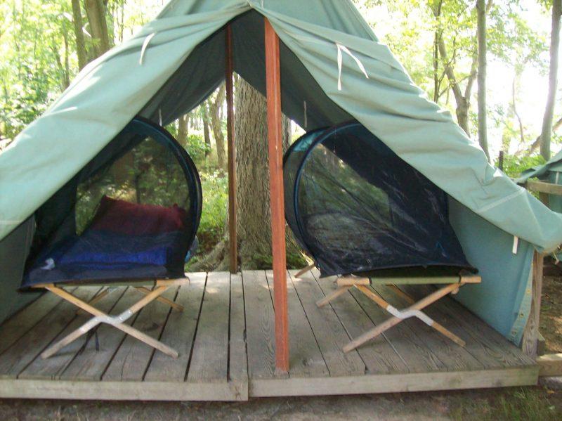 camp rodney