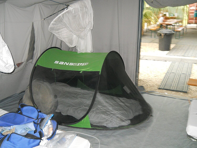 haiti mosquito net