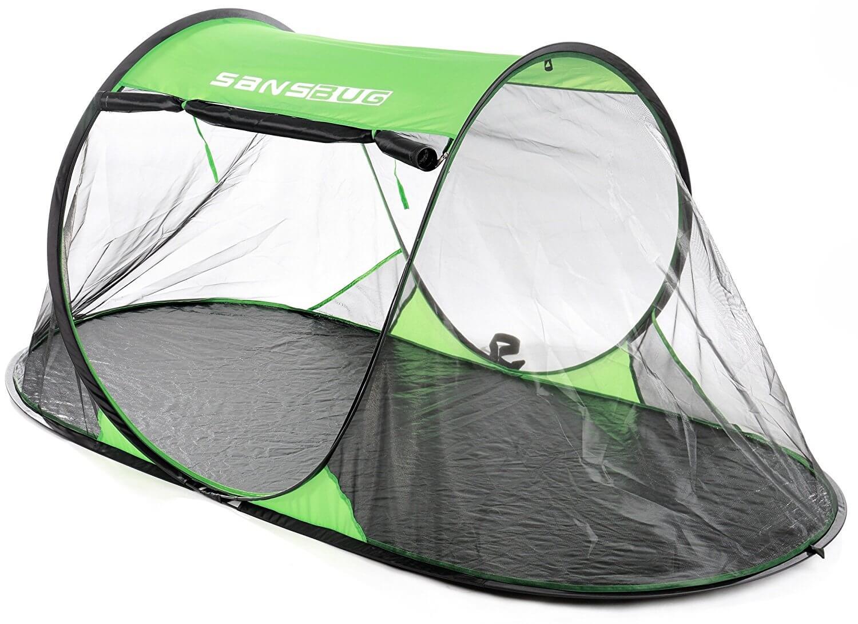 Tarp Floor SANSBUG 3-Person Screen Tent