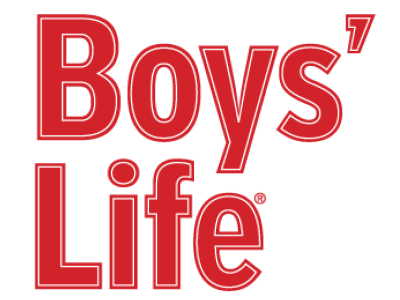 featured in boys life