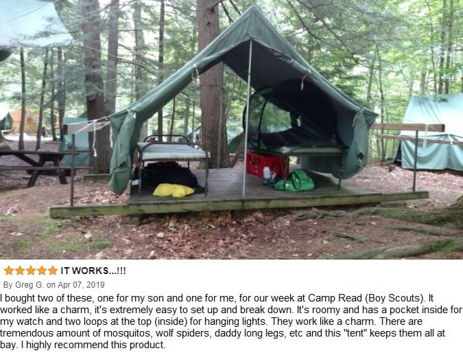 Camp Read